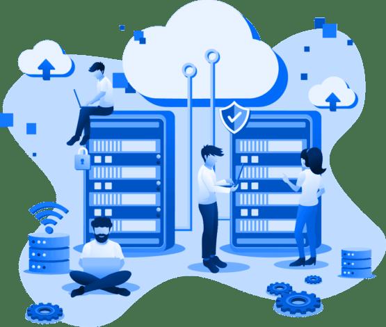 Les solutions Web MonExpert. Services aux particuliers et PME.